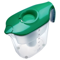 Кувшин Prio Sonata зеленый