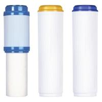 Набор картриджей Prio K602 для фильтров Praktic и фильтров серии E