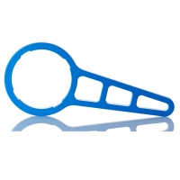 Ключ Гейзер для бака RO прозрачного