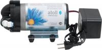 Насос Atoll UP-7000/36V с блоком питания