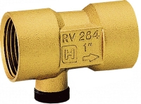 Honeywell RV284-1/2A