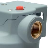 Магистральный фильтр Prio BU110