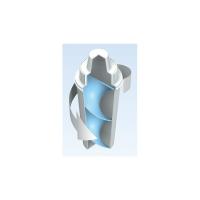 Кувшин Prio Galant белый с электронным счетчиком