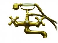 Hansberg ANTIK 10703G (золото)