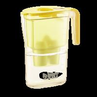 Фильтр-кувшин BWT Вида желтый