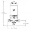 Гейзер Jimten DFP-2