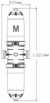Гейзер Jimten DFH-3 DoubleCompact