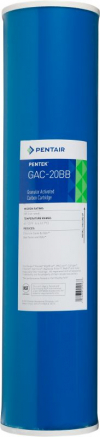 Pentek BB GAC-20