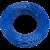 "Трубка 1/4""(1м) синяя"