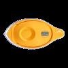 Фильтр-кувшин Чемпион сочный апельсин