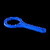 Ключ Барьер фильтра ПРОФИ (исп. 3)