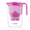 Фильтр-кувшин BWT Вида розовый