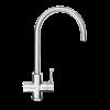 Смеситель Барьер с краном для чистой воды BWT 3C